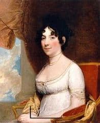 Dolley-Madison-portrait