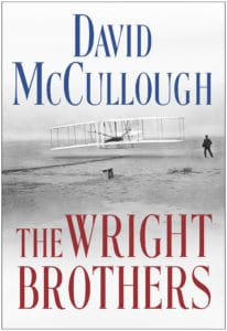 "Turn the Page Book Group - ""The Wright Brothers"" @ Morrill Memorial Library, Simoni Room 