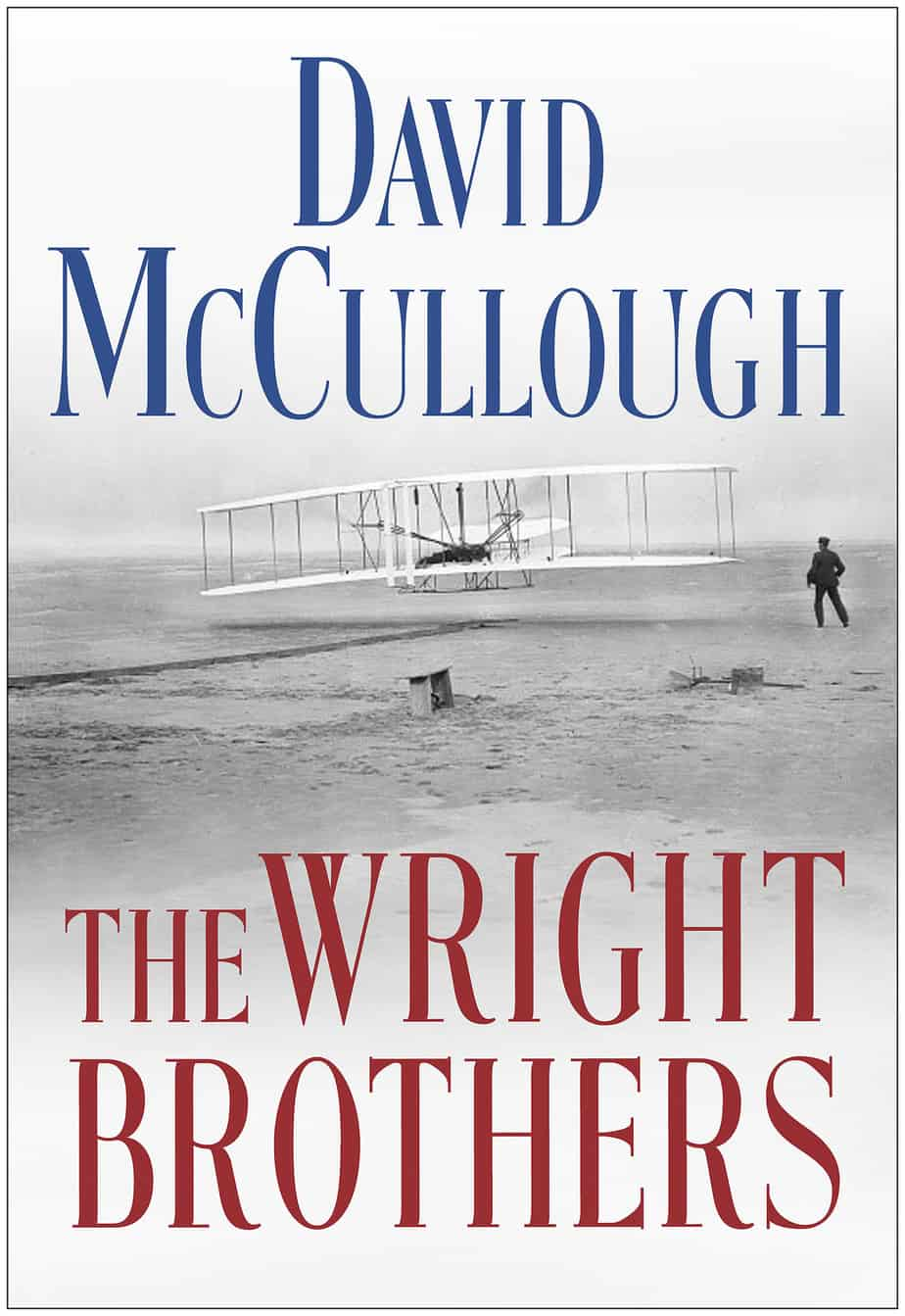 The-Wright-brothers-book-cover