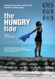 """TogetherYes: """"Hungry Tide"""" film and discussion"""