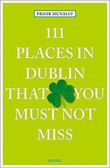 111-places-in-dublin-book-cover