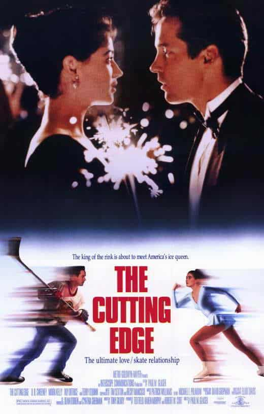 Cutting-edge-movie-poster