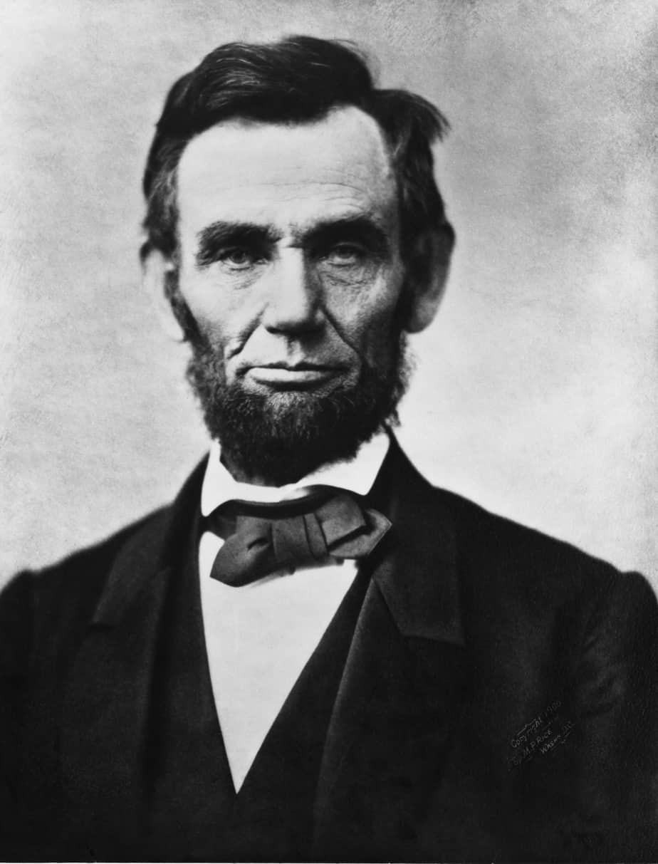 Abraham-Lincoln-portrait-photo
