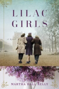 Turn the Page Book Group: Lilac Girls @ Morrill Memorial Library, Simoni Room | Norwood | Massachusetts | United States