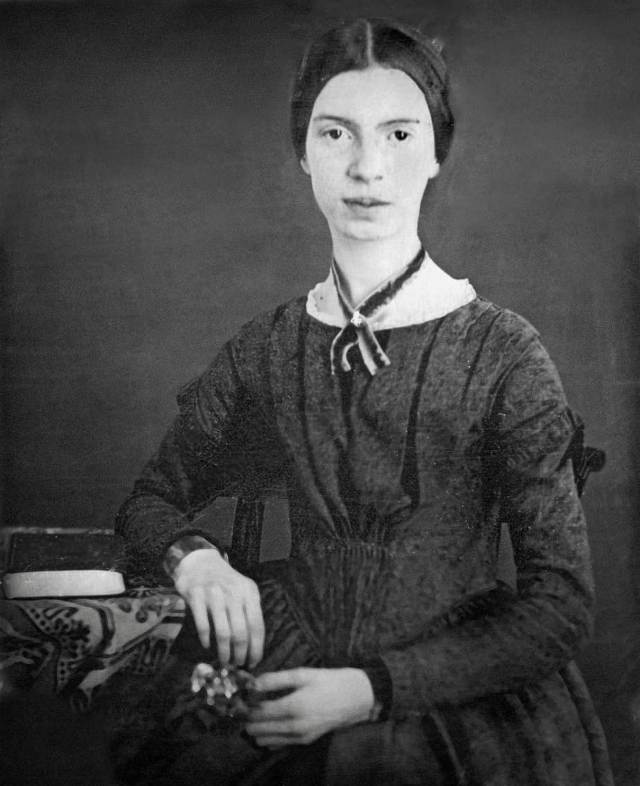 Portrait-of-emily-dickinson
