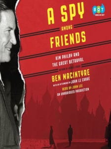 Turn the Page Book Group: A Spy Among Friends @ Morrill Memorial Library, Simoni Room | Norwood | Massachusetts | United States
