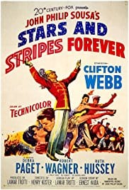 "Musical Movie Mondays: ""Stars and Stripes Forever"" @ Morrill Memorial Library, Simoni Room 