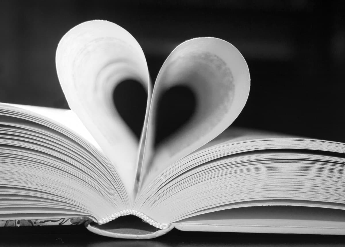 book-pages-shaped-like-a-heart